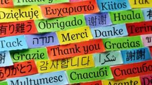Que savez-vous des langues du monde ?