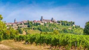 Connaissez-vous bien la Bourgogne ?
