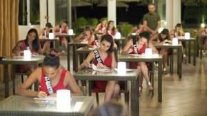 Saurez-vous répondre à ces questions d'actualité du concours Miss France ?