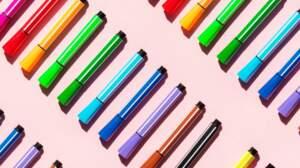Saurez-vous accorder ces adjectifs de couleur ?