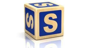 """Un """"s"""", deux """"s"""" ou """"sc"""" ?"""