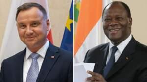 Quels présidents gouvernent ces pays ?