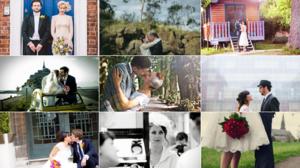 Les tendances en matière de mariage, ça vous parle ou c'est du chinois ?