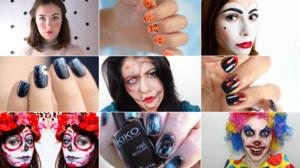 Savez-vous comment les blogueuses fêtent Halloween ?