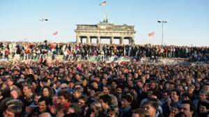 Spécial Mur de Berlin