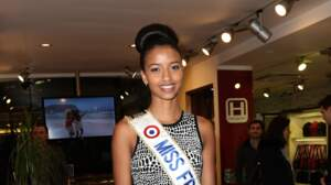 Le quiz des candidates pour Miss France 2015