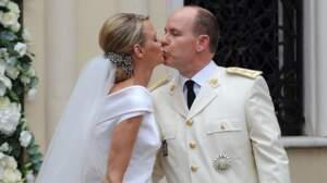 Quiz- Etes-vous incollables sur la love story d'Albert et Charlène de Monaco?