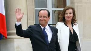 Connaissez-vous bien l'histoire de Valérie Trierweiler et François Hollande ?