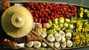 Testez vos connaissances sur les fruits exotiques