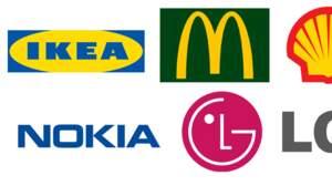 Quel était le premier métier de ces grandes entreprises ?