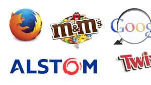 Saurez-vous retrouver l'ancien nom de ces marques et entreprises ?
