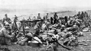 Quiz spécial Verdun
