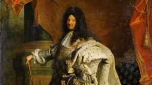 Paroles de rois de France