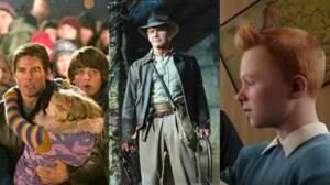 Steven Spielberg : êtes-vous incollable sur les films d'aventures du maître ?