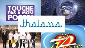A quelles émissions correspondent ces titres repensés à la sauce Télé-loisirs ?