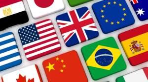 Êtes-vous incollable sur les drapeaux du monde ?