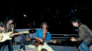 Connaissez-vous bien les Rolling Stones ?