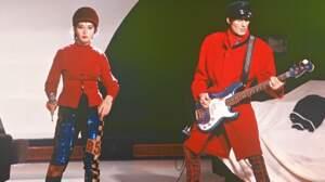 Êtes-vous incollable sur les stars des années 80 ?