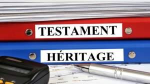 Héritage et succession : êtes-vous incollable ?