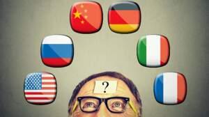 Connaissez-vous le sens de ces expressions étrangères ?