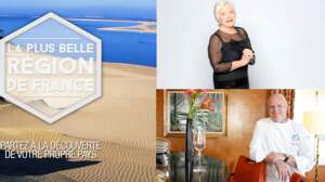 De quelles régions de France viennent ces people ?