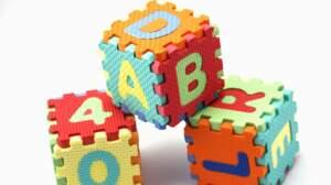 Savez-vous écrire les chiffres en lettres ?