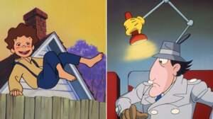 Vous souvenez-vous de ces anciens dessins animés ?