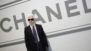 Êtes-vous incollable sur Karl Lagerfeld ?