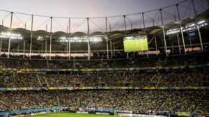 Testez vos connaissances sur le business du Mondial de foot 2014