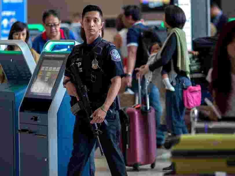 La police peut fouiller votre smartphone à votre entrée aux États-Unis, voici comment protéger vos données personnelles