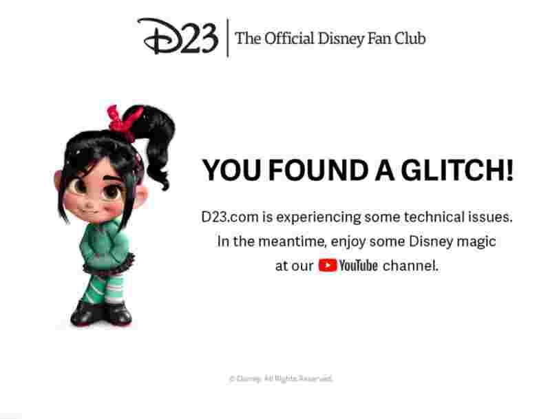 Disney+ : le site proposant un abonnement à prix réduit a crashé à cause de la trop forte demande
