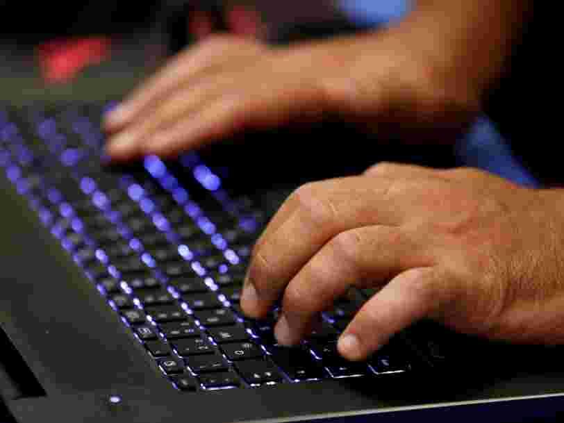Les gendarmes français ont réussi à neutraliser un réseau mondial d'ordinateurs piratés