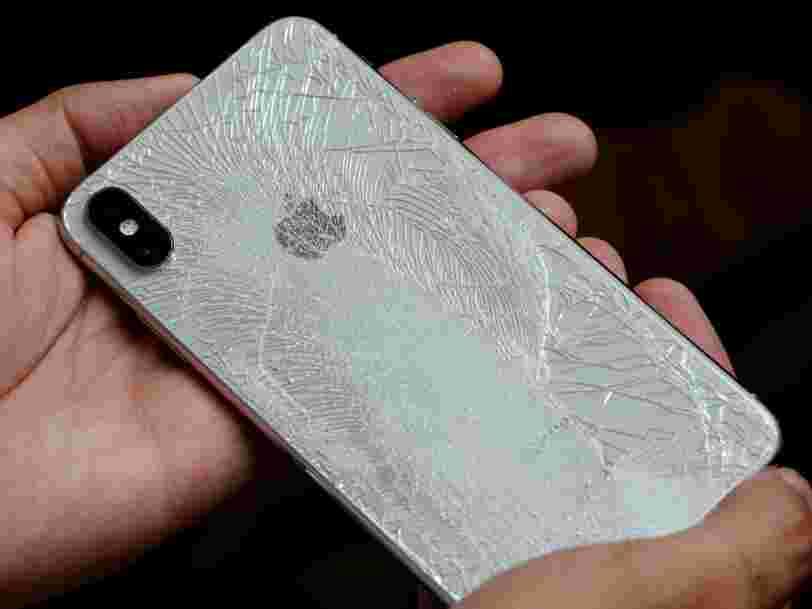 Google révèle que les données des iPhone pouvaient être facilement volées durant des années