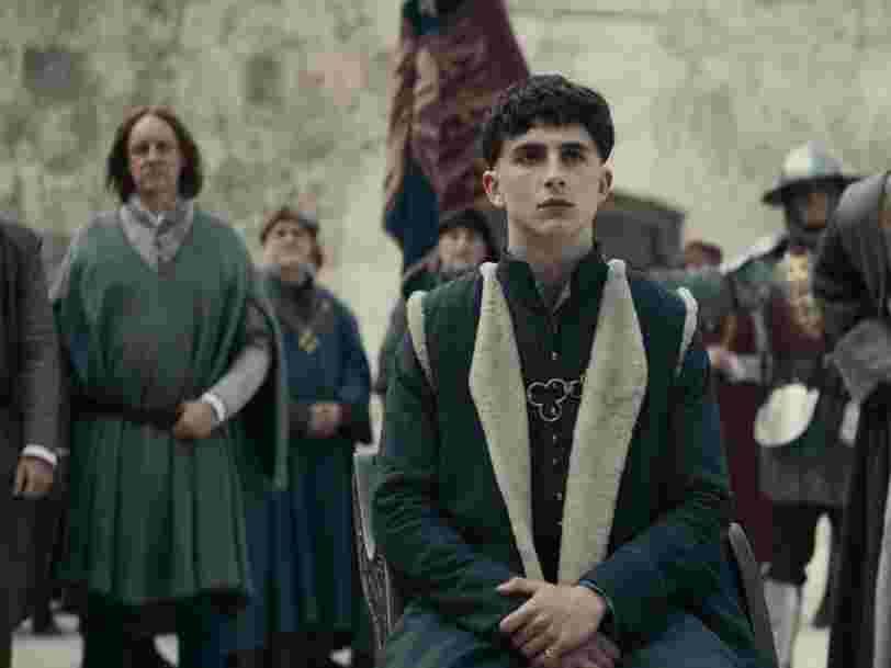 Les 10 films avec lesquels Netflix espère remporter des Oscars cette année