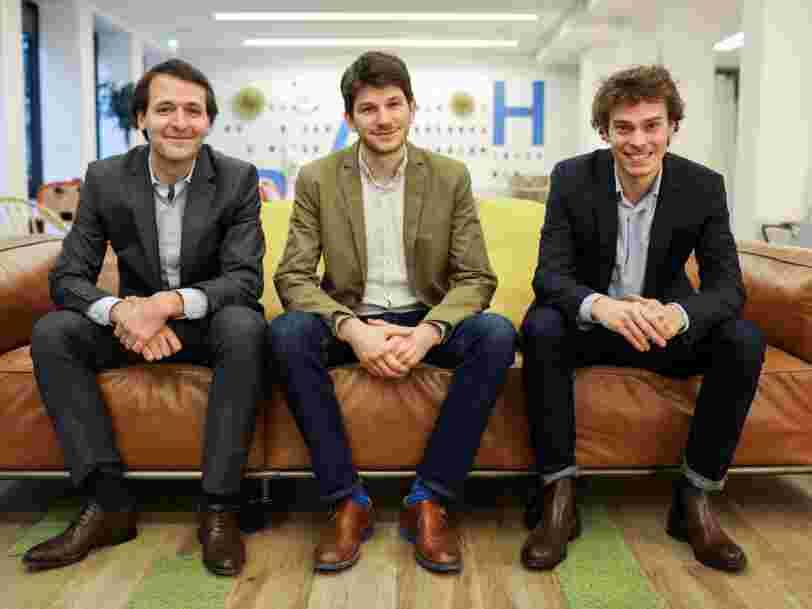 La concentration débute dans l'e-santé — la startup de prise de rendez-vous en ligne Doctolib rachète sa rivale MonDocteur