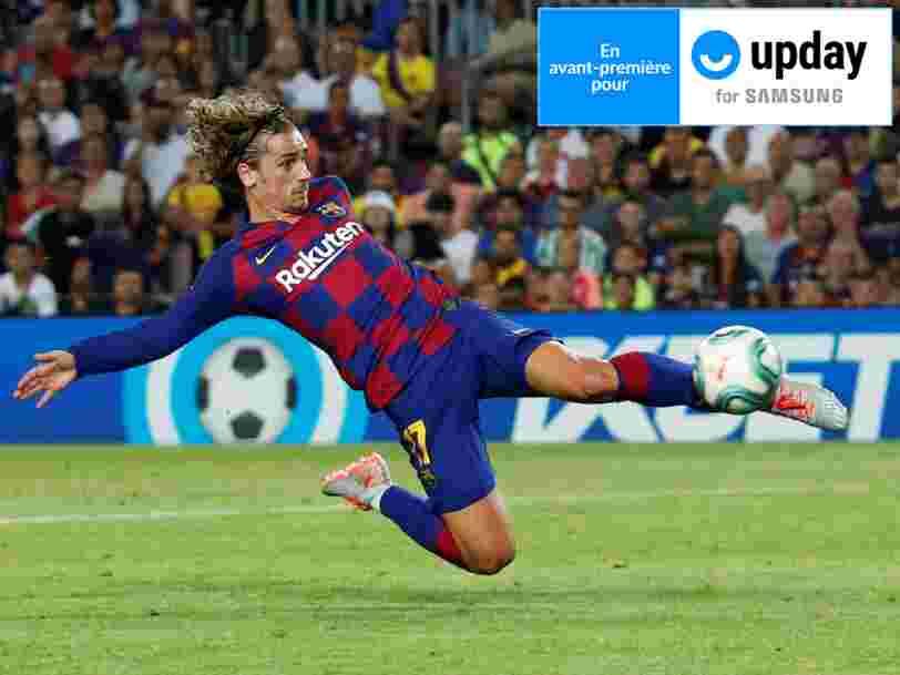 Mercato : les 11 plus gros transferts de footballeurs français cet été
