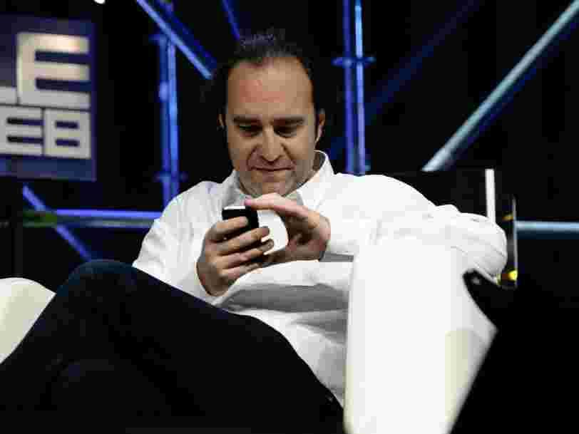 Free a prévenu ses abonnés qu'il se préparait à cesser de diffuser les chaînes de TF1