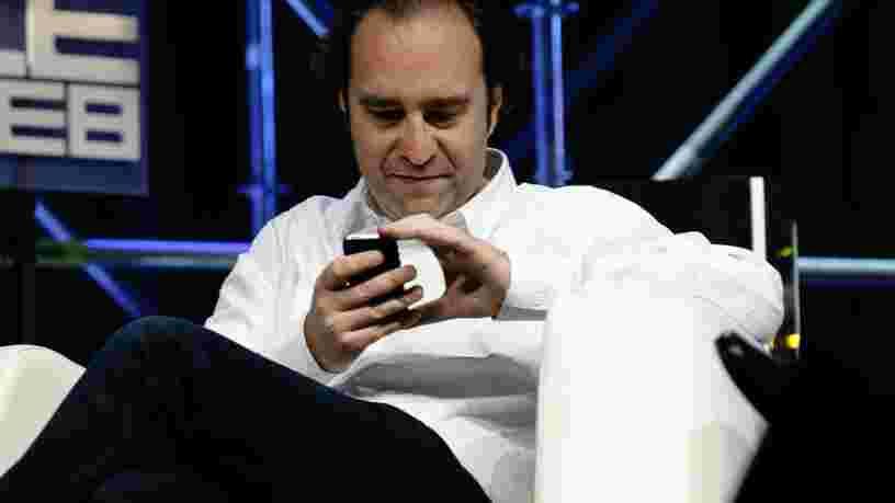 Xavier Niel maintient sa confiance en Huawei via Monaco Telecom. Et il n'est pas le seul en France
