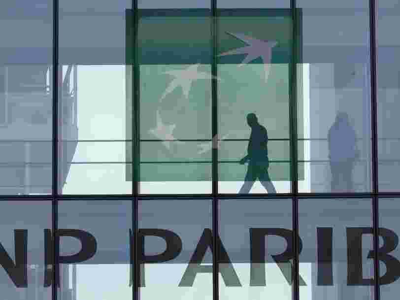 Les banques pourraient économiser plus de 19 Mds€ grâce à la fiscalité de François Hollande