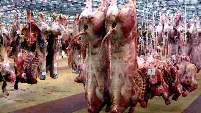 Voici ce que pèse Bigard, le numéro un de la viande en France