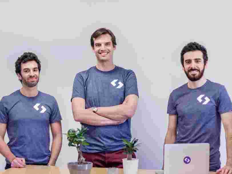 La startup française Spendesk vient de boucler une levée de fonds sans nouveaux investisseurs