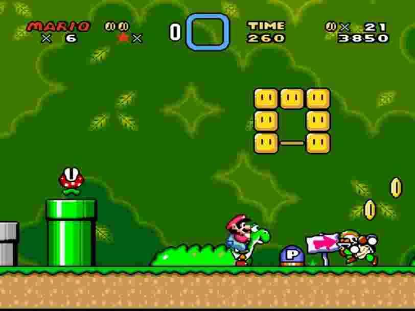 Zelda, Mario... Les 20 jeux Super Nintendo qui arrivent sur Switch Online