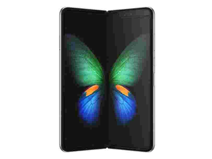 Le Samsung Galaxy Fold a enfin une date de sortie en France