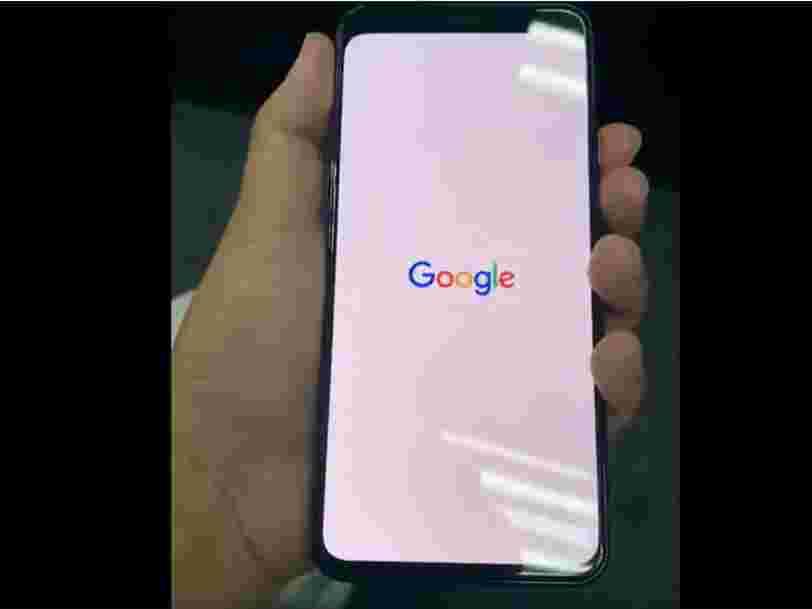 Google Pixel 4 : une nouvelle vidéo dévoile à quoi il pourrait ressembler sous tous les angles
