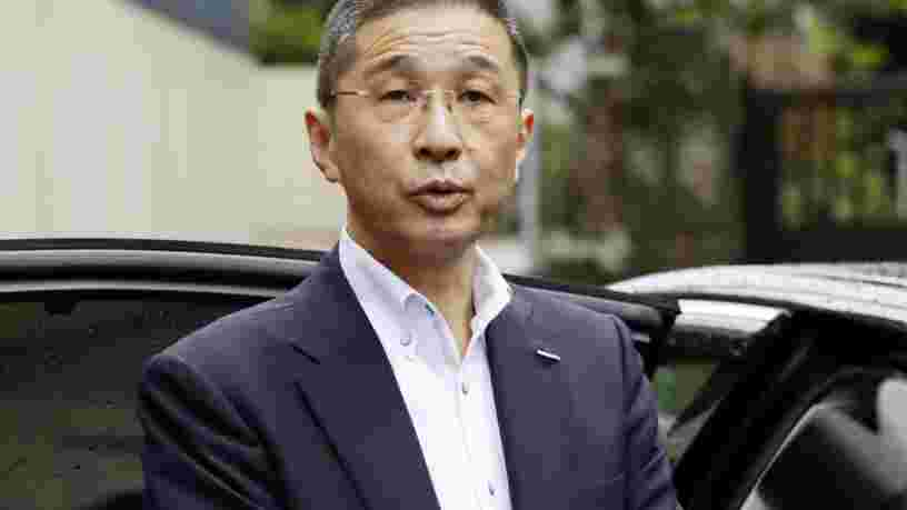 Le patron de Nissan Hiroto Saikawa démissionnera le 16 septembre après avoir indûment perçu des centaines de milliers d'euros