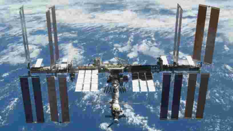 Les astronautes qui partiront bientôt pour l'ISS ont été confinés plus tôt que prévu à cause du coronavirus
