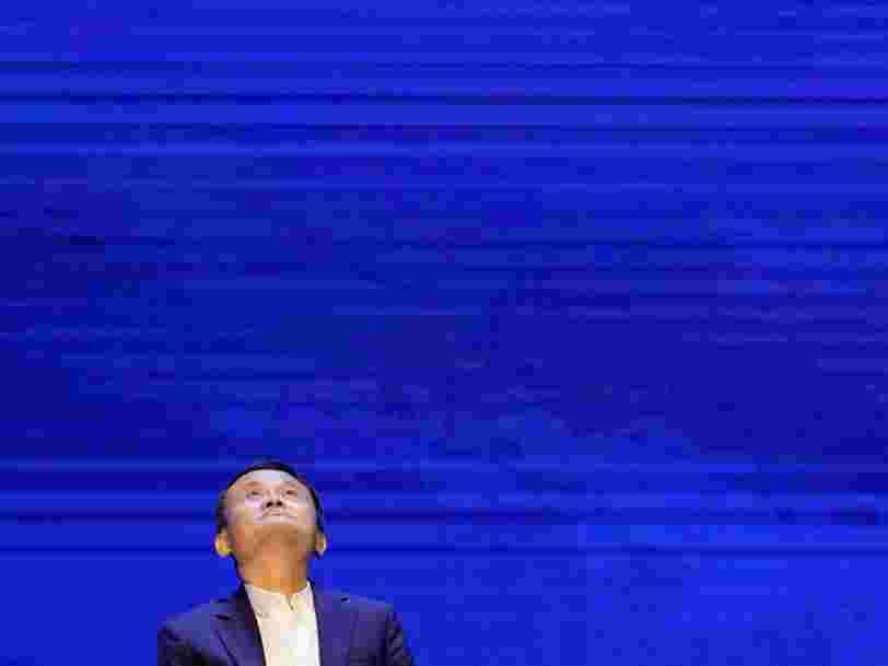 Jack Ma, le fondateur d'Alibaba, prend sa retraite pour se consacrer à l'éducation