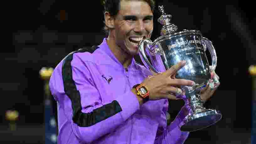 Voici comment Rafael Nadal dépense sa fortune