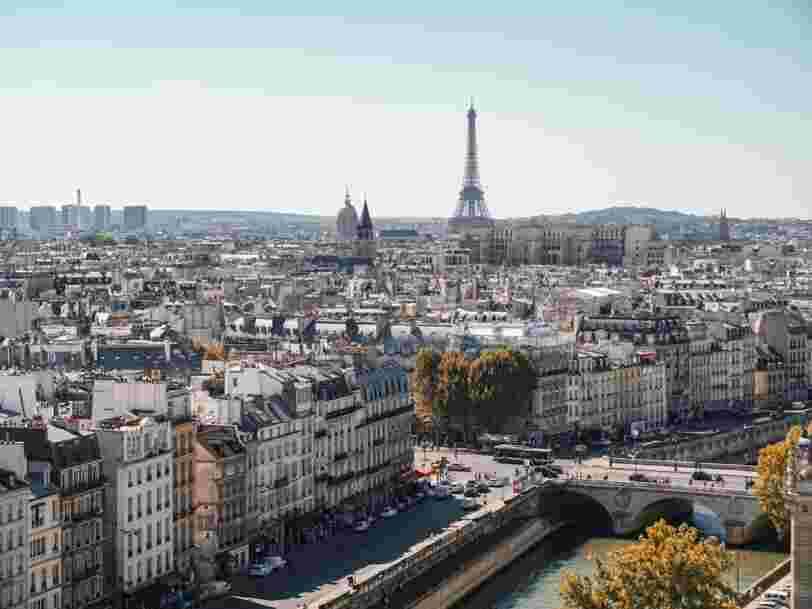 Le chinois Caocao lance un nouveau service de VTC à Paris
