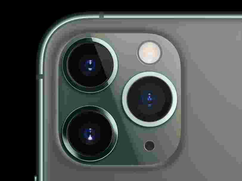 iPhone 11 : le design de l'appareil photo comparé à des plaques de cuisson ou à Pikachu sur Twitter